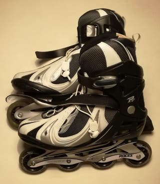Roller Roces R254 - patinetes