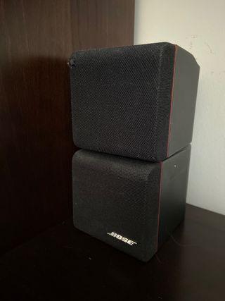 Bose Home Cinema + Amplificador Pioneer