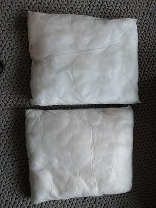 Almohadones Ikea 60x40