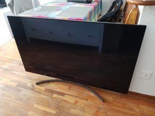 Television LG 55SK8500 panel roto