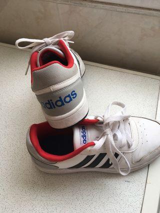 Zapatillas Adidas talla 37 1/2