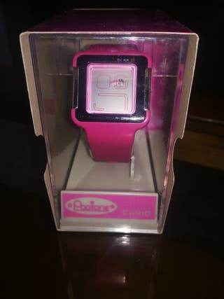 Reloj Casio Poptone
