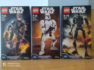 LEGO STAR WARS PACK