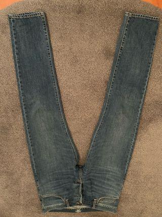 Pantalones Carhartt T32/34