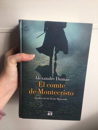 Libro Montecristo 20€