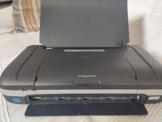 Impresora portátil HP