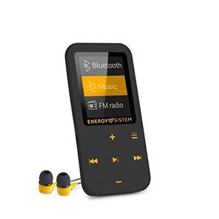 Mp4 Energy Sistem Touch Amber