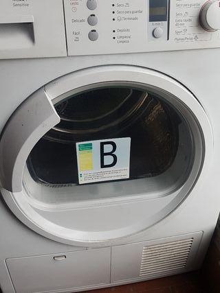 Secadora de ropa Bosch Max 7 Sensitivr