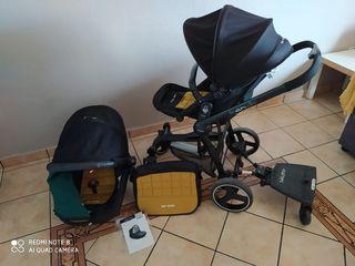 carro de bebé Bee cool