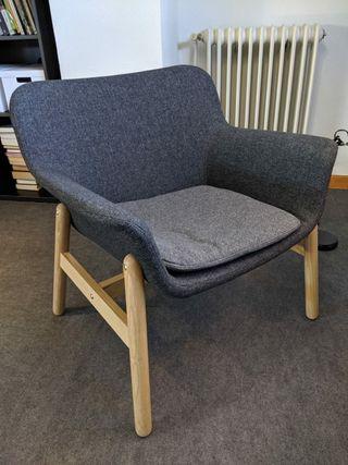 Sillón VEDBO Ikea