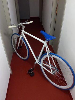 bicicleta La Pepita