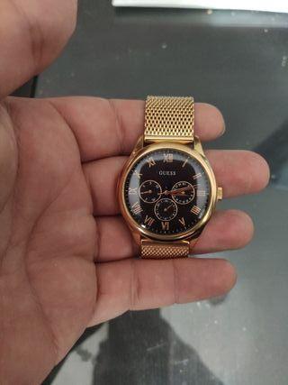 reloj pulsera guess