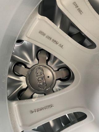 Llantas originales Audi Q5 SQ5 S-Line 19