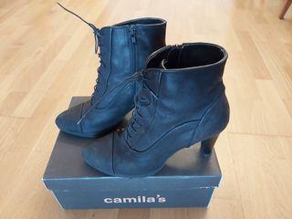 Botines Camila's 39-40