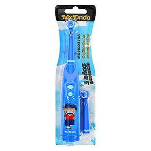 Cepillo dental eléctrico infantil NUEVO