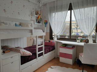 Mueble para habitación de niña