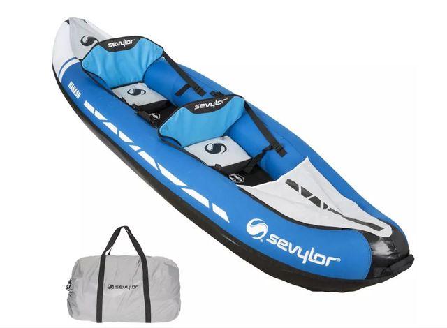Kayak Hinchable SEVYLOR