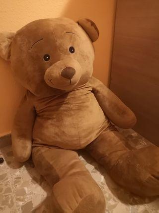 oso peluche gigante