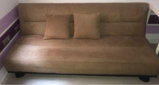 Sofá cama nuevo