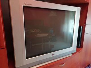 """Televisión LG FLATRON 28"""""""