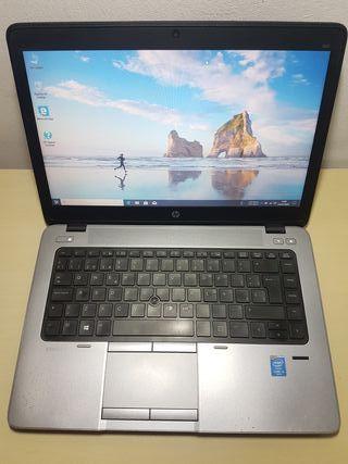 HP EliteBook 840 i5 SSD 128GB