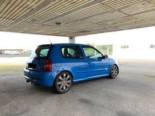 Renault Clio Sport !!! TEAM !!!
