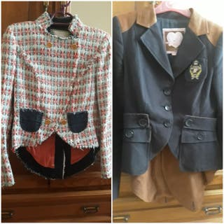 Pack chaquetas holy preppy s