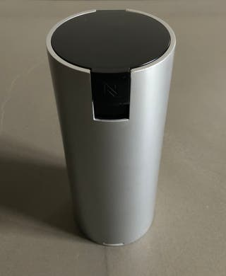 Conteneur Nespresso à recyclage de capsules