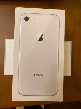 iPhone 8 64GB blanco
