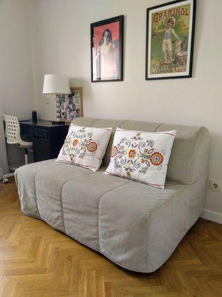 Sofa cama de IKEA