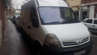 Nissan Interstar 2005