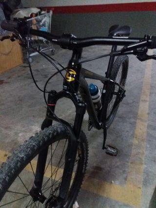 Bicicleta cannondale 2020