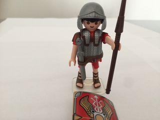 romano soldado playmobil