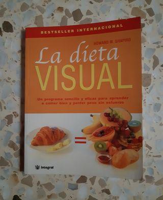Libro : La Dieta Visual