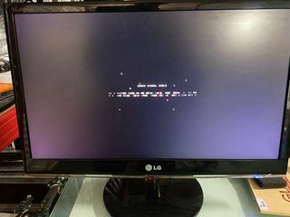 Monitor LG Flatron IPS23
