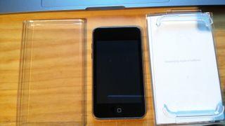 iPod Touch 2 Gen (A1288 MC), 8 GB, Negro