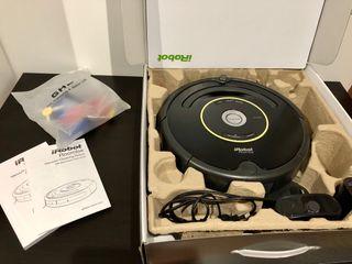 Irobot de Roomba 650