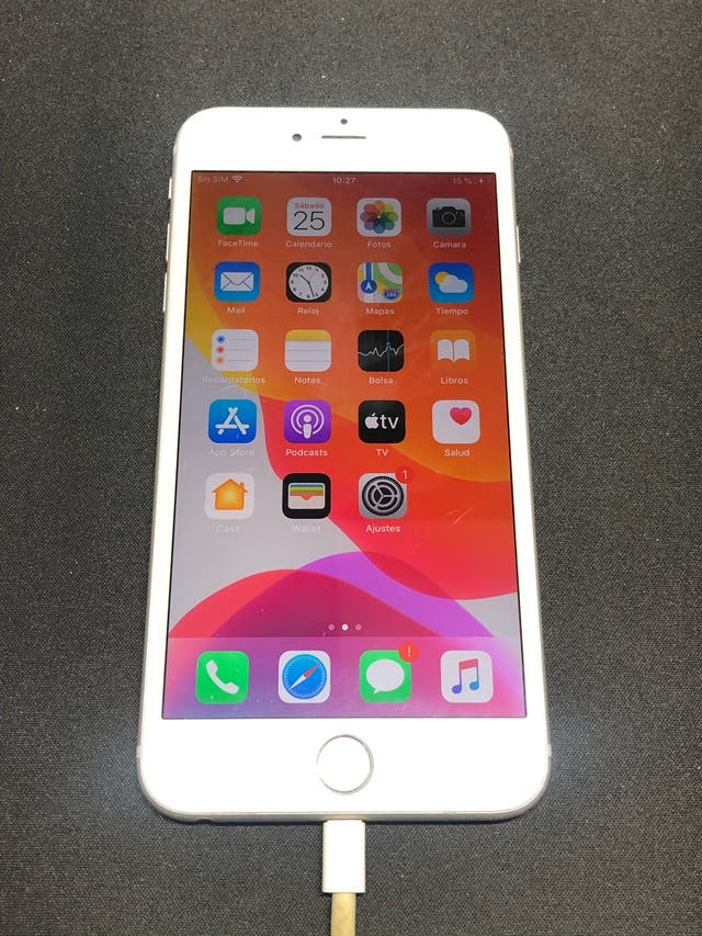 iPhone 6s Plus - 128Gb - Garantia