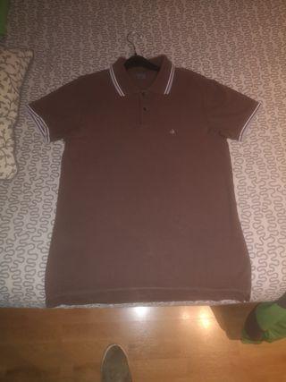 camisa calvil Klein talla M