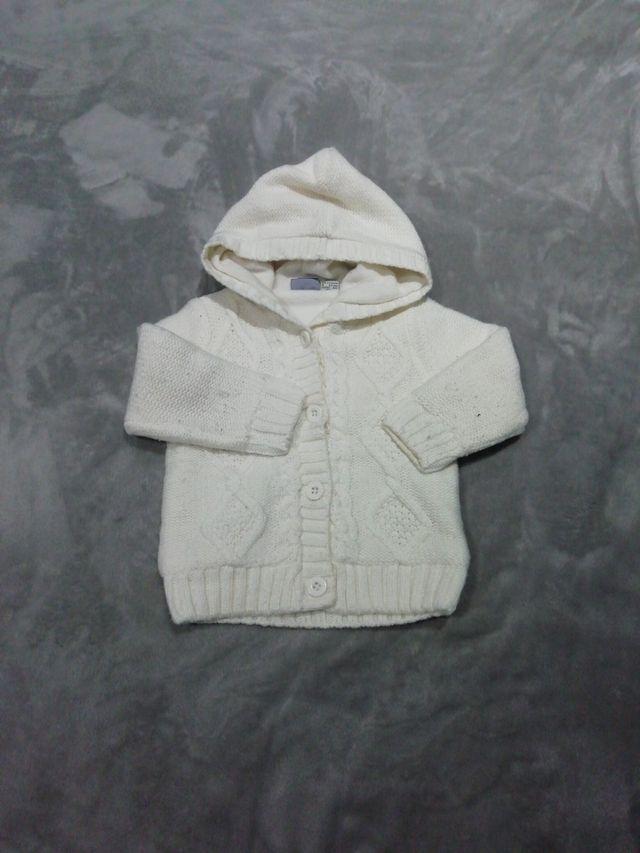 ropa bebé 6-12 meses