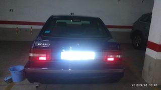 Volvo 440 1997