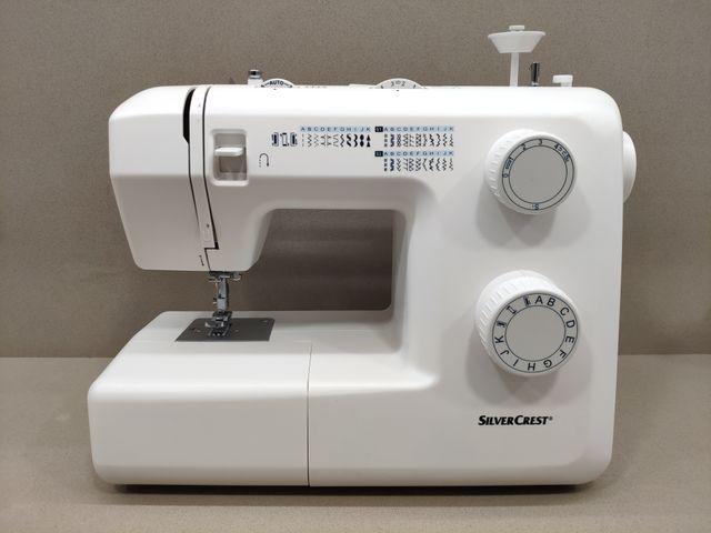 Maquina de coser SilverCrest de segunda mano por 85 € en