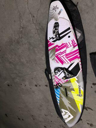 Tabla windsurf fanatic