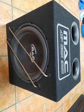 ALTAVOZ IMPECABLE