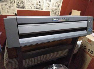 Ploter impresora, Roland