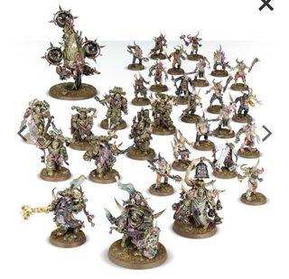 Warhammer 40.000 Death Guard