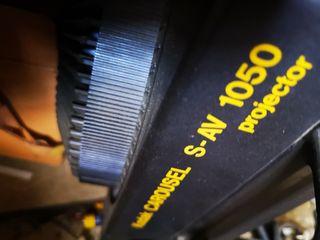 Kodak proyector diapositivas