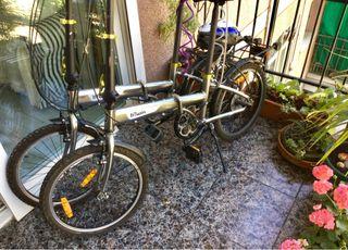 2 Bicicletas Decathlon Muy Buen Estado