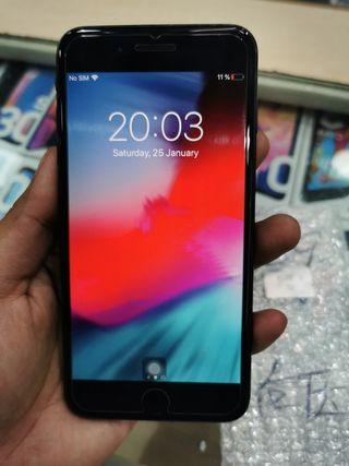 Apple iPhone 7 Plus 32GB Negro