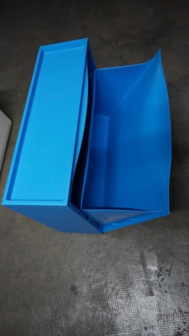 Zapatero/almacenaje TRONES (52x39 cm)